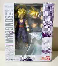 DRAGON BALL S. H. FIGUARTS SON GOHAN NUEVA FIGURA NEW FIGURE