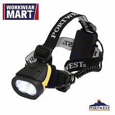 Head Headlight LED CREE Light Dual Power 100 Lumens Head Torch Lamp, PA63