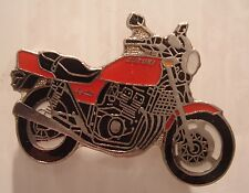 SUZUKI GSX400 GSX 400 IMPULSE SPORTS BIKE SUPERBIKE PIN BADGE 421 R