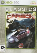 New Need for Speed Carbon Classics (Xbox 360)