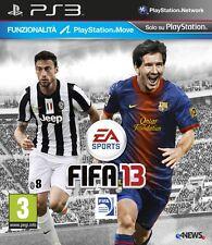 Fifa 13 PS3 USATO ITA