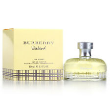Burberry Weekend By Burberry 3.3oz/100ml Eau De Parfum Spray Women's Perfume NIB