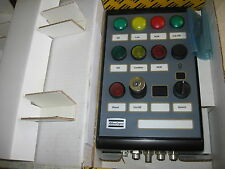 Atlas Copco 8433-0565-00 Operator Interface Control Panel - New- Unsealed-