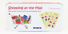 Everest Toys The Purple Cow Shopping at the Mall Memory Game