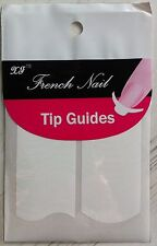 10 lots soit 260 stickers tip guide kit french manucure ongles  ENVOI RAPIDE