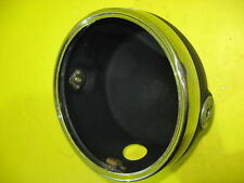 Lampentopf Lampe Scheinwerfer BMW R45 R65 head lamp housing