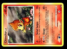PROMO POKEMON POP Serie 9 N° 13/17 CHIMCHAR