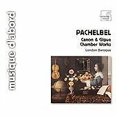 Unknown Artist Pachelbel - Chamber Works CD