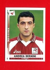 CALCIATORI Panini 2000-2001 - Figurina-sticker n. 329 - BERNINI -REGGINA-New