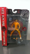 2001 Art Asylum The Dragon Lives Ascension of the Dragon Bruce Lee Action Figure