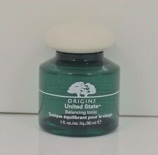 ORIGINS United States Balancing Pore T Zone Tonic Toner Travel 1 oz New