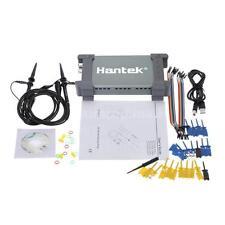 6022BL PC Digital Portable Oscilloscope Hantek Based USB+Logic Analyzer 16 CH US