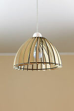 Wood Lamp / Eco-friendly / Wooden Lampshade / Decorative ceiling lamp
