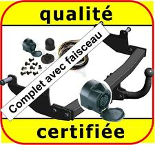 ATTELAGE Renault Clio III hayon dès 2005 + faisceau 13 broches complet / neuf