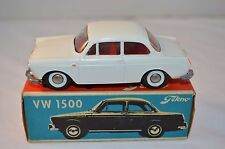 Tekno Denmark No.828 Volkswagen 1500 very very near mint in box a beauty