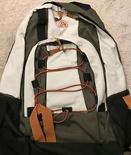 Nike ACG Backpack Olive Khaki Black Orange