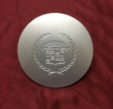 NEW GENUINE GM 1996-02 CADILLAC SEVILLE DEVILLE ELDORADO CENTER HUB CAP 3544650