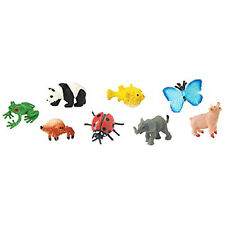 Assorted Fun Pack Mini Good Luck Figures Safari Ltd NEW Toys Educational