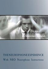 NEW The Neurophone Experience (DVD)