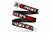 Power Rangers Megazord Officially Licensed Seatbelt Belt