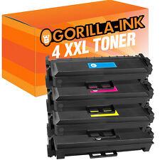 4 TONER XXL PER HP cf410x/a-cf413x/a Color LaserJet Pro MFP m377 DW m452 m477