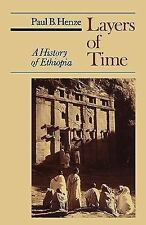 Layers of Time: A History of Ethiopia by NA, NA