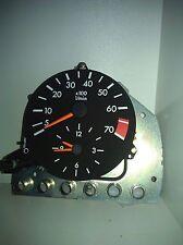 Mercedes W124 300E 300TE E320 tachometer  & clock 1993-1995  1245421016 M104