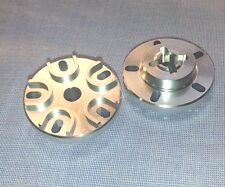 Alloy wheel hub for Tamiya Grasshopper Monster Beetle Mitsubishi Montero Wheelie
