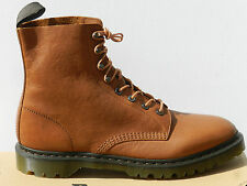 Dr Martens Hadley Chaussures Homme 47 Bottes Bottines Inuck Tan UK12 US13 Neuf