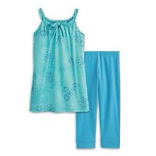 American Girl Doll Kanani's PAJAMAS 2pc Set for GIRLS size XL 18 20 X-large