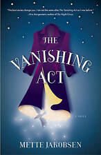 The Vanishing Act: A Novel-ExLibrary