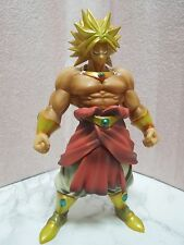 Dragon Ball HSCF High Spec Coloring Broly Figure BANPRESTO from Japan