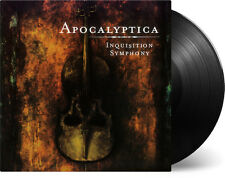 Apocalyptica - Inquisition Symphony [New Vinyl] Holland - Import