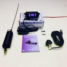 Team CB Funkgerät Mini Com Starter Set + Stachel Antenne & Körper Montierung