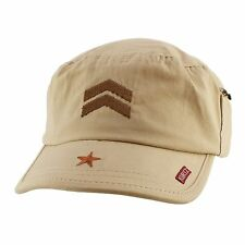 Authentic A Kurtz Fritz Military Army Cotton Baseball Cap Hat Womens Mens Youth