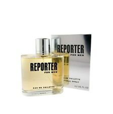 REPORTER FOR MEN EDT NATURAL SPRAY - 75 ml