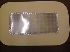 PVC Solas Patch 15cm x 10cm Inflatable Boat Dinghy Tender Rib