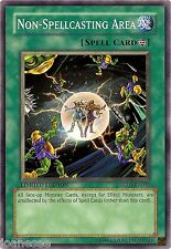Non-Spellcasting Area GLD1-EN035 Common Yu-Gi-Oh Card Mint Limited Edition New