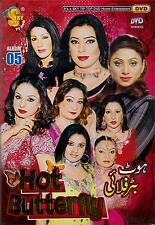 HOT BUTTERFLY - (NIDA CH) NEW LOLLYWOOD MUSIC DVD VOL 5 – FREE POST UK