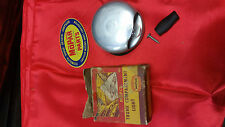 VINTAGE NOS MOPAR TRUNK HOOD LIGHT  1940's chrysler plymouth dodge desoto