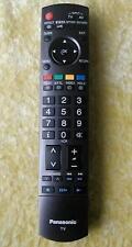 Panasonic Remote N2QAYB000239 Replace N2QAYB000496 - TH-P50VT20A TH-P65VT20A