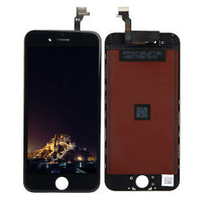 LCD Display Touch Screen Digitizer Assembly Replacement for iPhone 6 Black 4.7""