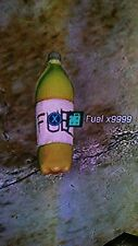 DYING LIGHT THE FOLLOWING FUEL 9999 FUEL for DYING LIGHT XBOX ONE