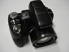 Nice CyberShot DSC-HX1 9MP Digital Camera 20x