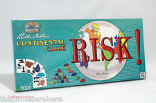 Risk Continental Reproduction Game from Winning Moves 2013 BRAND NEW
