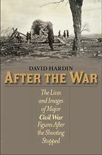 After the War: The Lives and Images of Major Civil War Figures After t-ExLibrary