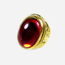 Ring NAGA Thai amulet holy powerful love lucky charm talisman accessorie size11