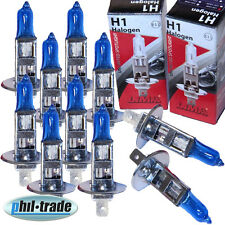 10 x LIMA H1 Xenon Look 24V LKW 70W Halogen Lampe SUPER WEISS Werkstatt Angebot