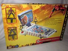 MGAE TABLE TOP SIDER MAN 2 PINBALL WITH FIGURES
