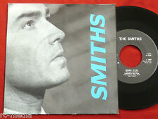 "The Smiths - Panic - Rare Dutch 'Megadisc' 7"" + Picture Sleeve (Vinyl Record)"